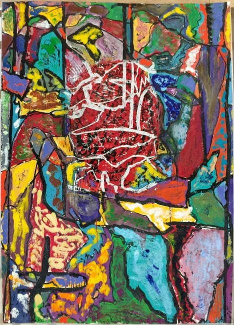 Jim Dine Jonathan Novak Contemporary Art