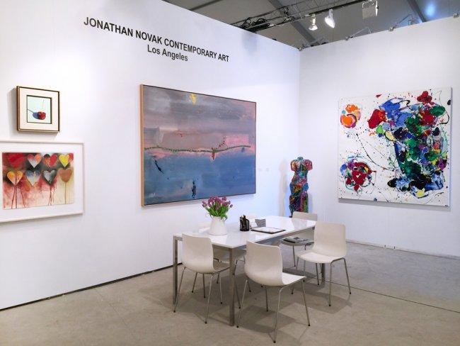 Art Miami 2016 - Jonathan Novak Contemporary Art - 5