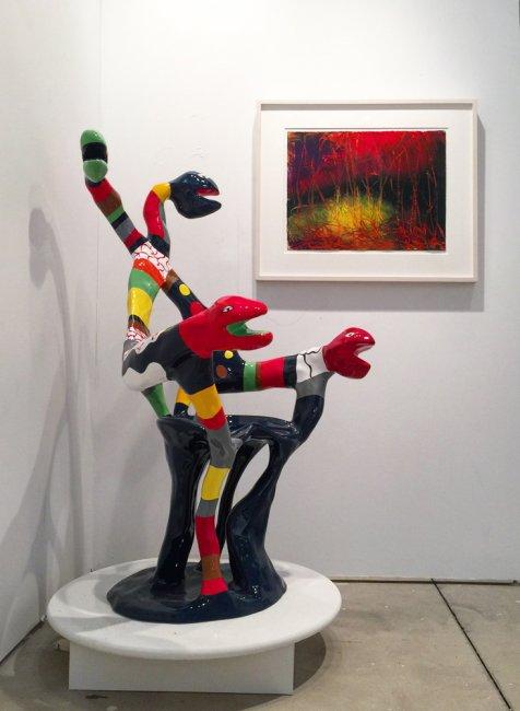 Art Miami 2016 - Jonathan Novak Contemporary Art - 6
