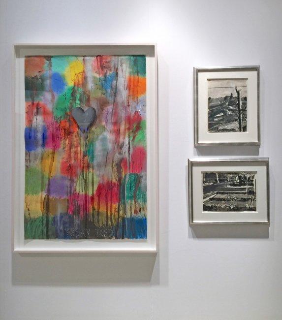 Art Miami 2016 - Jonathan Novak Contemporary Art - 8