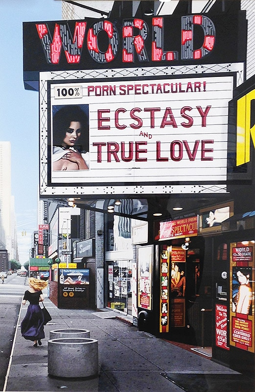 Don Jacot - Ecstasy and True Love