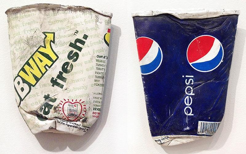 Tom Pfannerstill - Subway & Pepsi