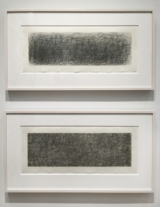 John Cage Ryoanji Pair
