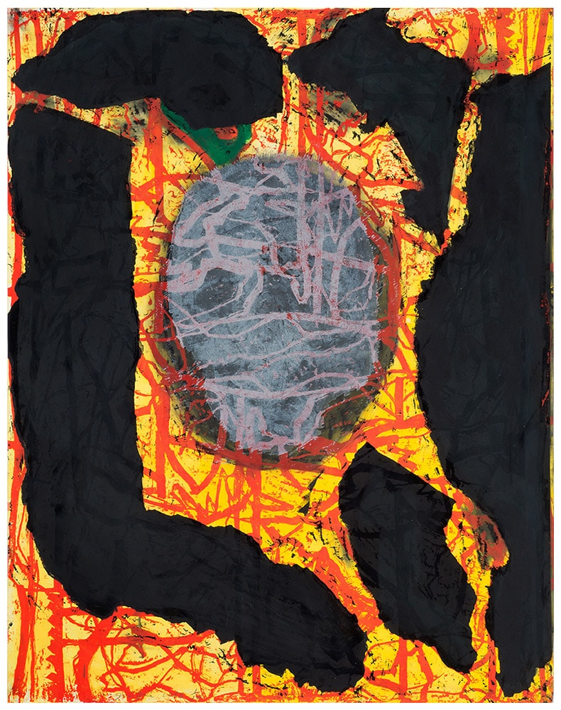 jim dine abstract expressionism