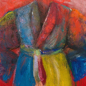jim dine art