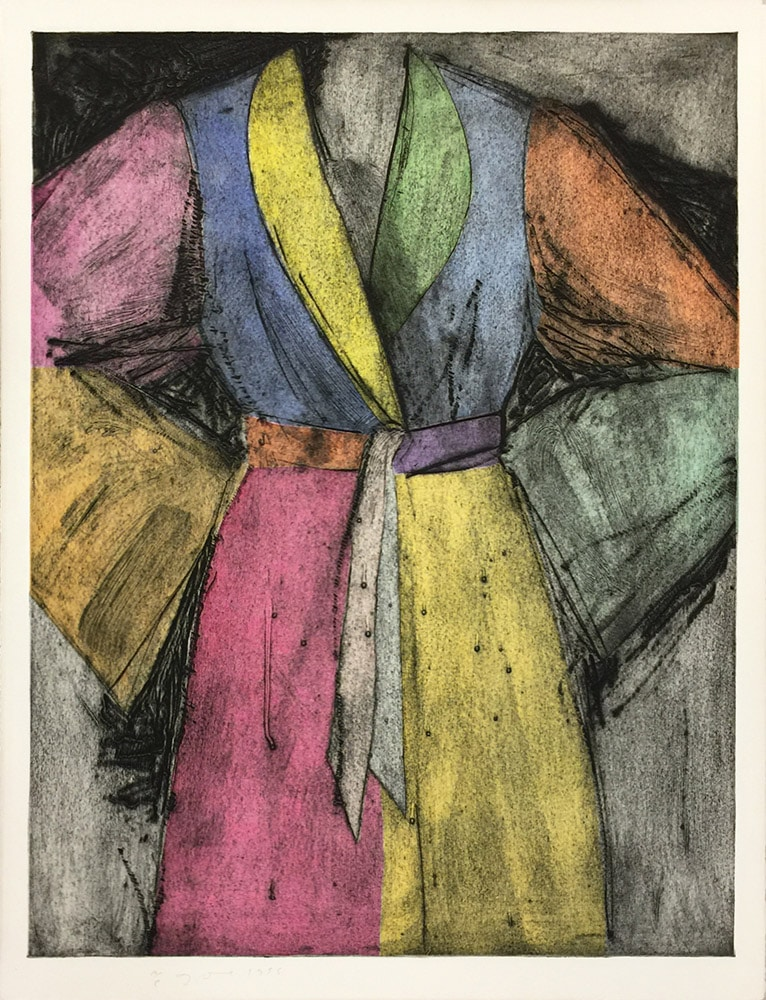 jim dine prints