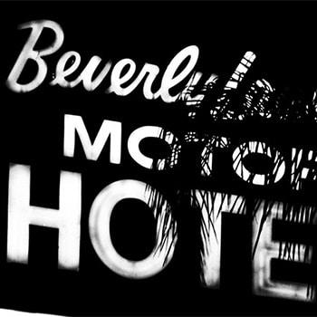Daido Moriyama Beverly Hills Motor Hotel Thumbnail