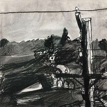 richard diebenkorn art