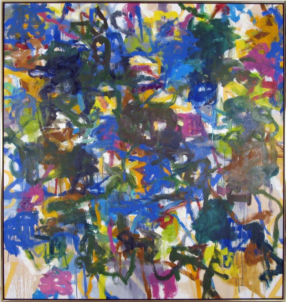 kikuo saito painting